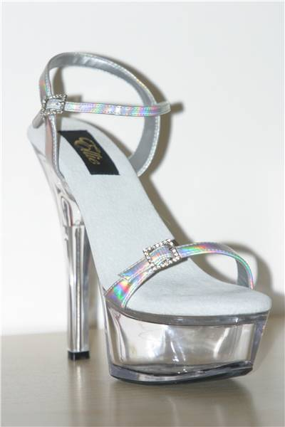 High Heel Shoes Modern