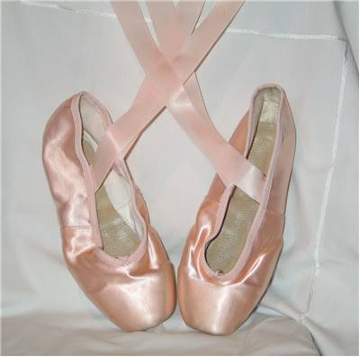 Shoes for Dance